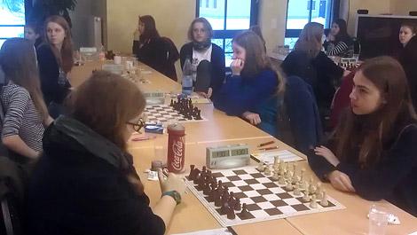 Das Turnier konnte erfolgreich, mit einem Sieg über Münster, beendet werden.